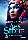 Aes Sidhe, tome 1 : La meute maudite par Enwy