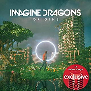 Ο R Ι G Ι Ν S (Target Exclusive CD)