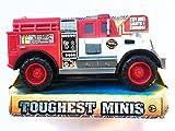 Tonka Tonka Lights & Sounds Toughest Minis - Fire Safety Rescue