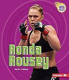 Best Ronda de Rouseys - Ronda Rousey (Amazing Athletes) Review