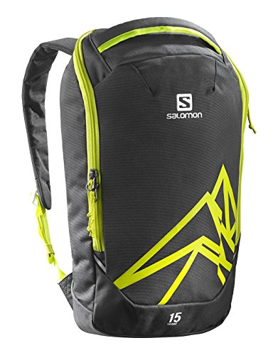 Salomon Quest Verse 15 S - Mochila, color gris, talla única
