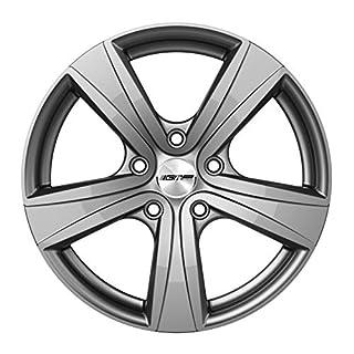 1 GMP Arcan alloy wheel 7.5x18 5/114.3 ET45 C.B.67.1 OF HYUN Silver