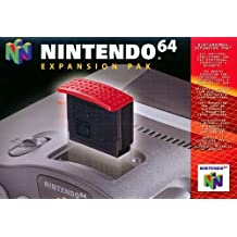 N64 Memory Expansion Pack