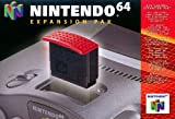 Nintendo 64 - Expansion Pak -