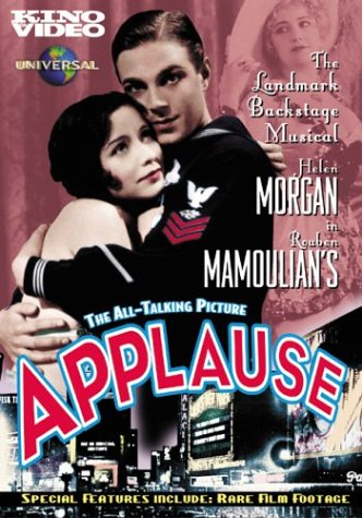 Applause [Import USA Zone 1]
