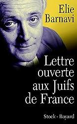 Lettre ouverte aux Juifs de France
