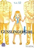 Gunslinger girl Vol.12