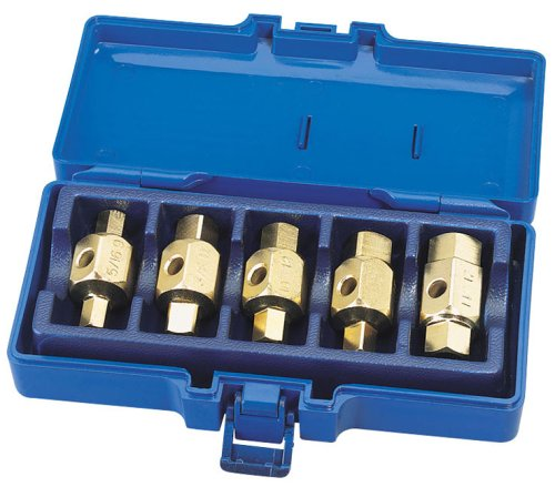 draper-56627-5-piece-drain-plug-key-set