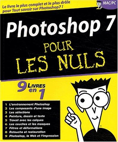Photoshop 7, 9 en 1