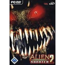 Alien Shooter 2 (DVD-ROM)