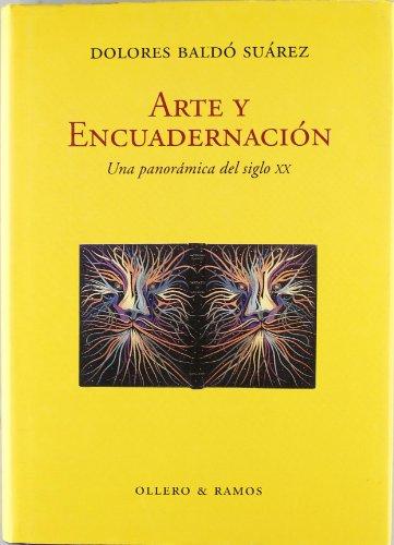 Arte y encuadernación: Una panorámica del siglo XX
