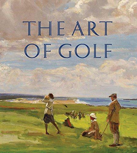The Art of Golf por Michael Clarke