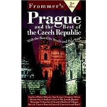 Complete:prague/best Of Czech Republic 2nd Edition