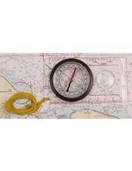 MFH Karte Kompass
