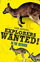 Explorers Wanted!: In the Outback