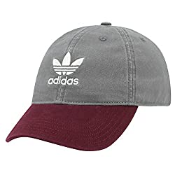 adidas Mens Originals Relaxed Strap back Cap