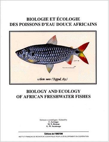 Biologie et écologie des poissons d'eau douce africains