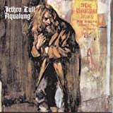 Jethro Tull: Aqualung (Audio CD)