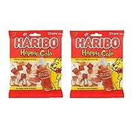 Haribo Happy Cola 140gms Pack of 2