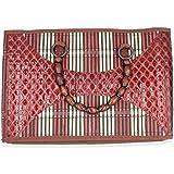 Style Eva Stylish Women Messenger Lady Handbag Shoulder Bag Tote Purse Satchel Bag