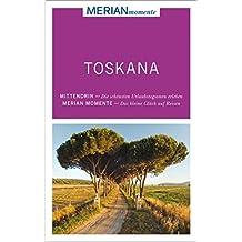 MERIAN momente Reiseführer Toskana