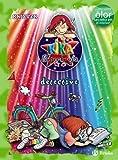 Kika Superbruja, detective (ed. COLOR) (Castellano - A Partir De 8 Años - Personajes - Kika Superbruja)