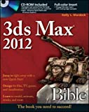 (3ds Max 2012 Bible [With CDROM]) By Murdock, Kelly L. (Author) Paperback on (08 , 2011)