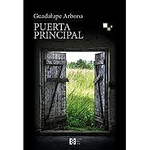 Puerta principal (Literaria nº 9)