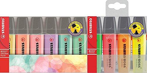 stabilo-boss-original-resaltador-pastel-4-6-special-pack-pastell-sortierung-1