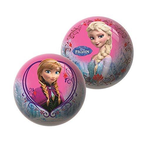 Mookie Disney Gefrorene Zeichen Kinder Baby Soft Rubber Inflatable Ball spielen ...