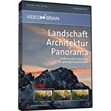 Landschaft, Architektur, Panorama Video-Training