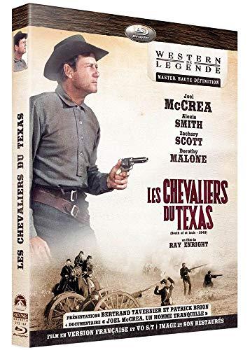 Les chevaliers du Texas [Blu-ray]