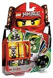 LEGO Ninjago 2114 - Chopov