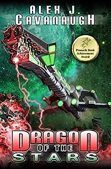 Dragon of the Stars by [Cavanaugh, Alex J.]