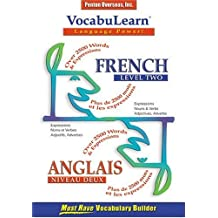 Vocabulearn French Level 2