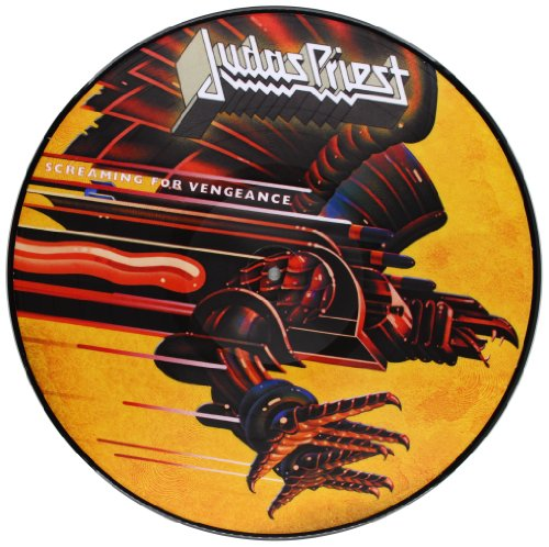Screaming for Vengeance Specia [Vinyl LP]