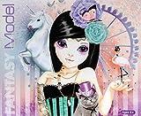 Lire le livre Fantasy Model stickerboek gratuit
