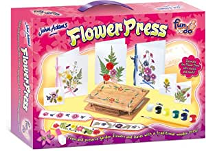 John Adams Flower Press