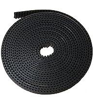 Tenflyer 5 Meter GT2 2mm Pitch 6mm Breite Zahnriemen für 3D-Drucker CNC Dedicated