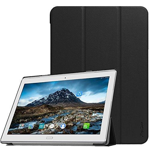 ProCase Lenovo Tab 4 10 Plus Hülle, Slim Stand Hartschalenkoffer Smart Cover für 2017 Lenovo Tab 4 10.1