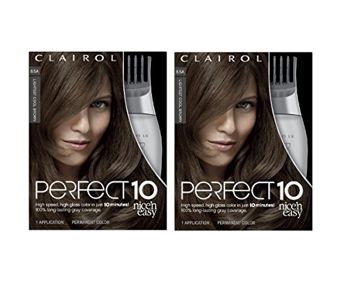 clairol-perfect-10-by-nice-n-easy-hair-color-0065a-lightest-cool-brown-1-kit-pack-of-2-by-clairol