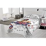 NATURALS Colcha Multipunto RIDERS cama para entretiempo (Cama 90)