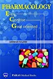 #5: Pharmacology Easy Concise Goal Oriented