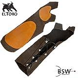elToro Kombiarmschutz - für Rechtshandschützen | L - Large
