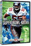 Super Bowl XXXVII - Tampa Bay Buccaneers Championship Video [Import USA Zone 1]