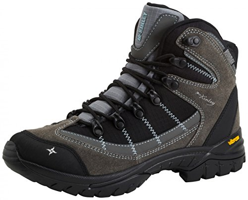 Trek-Stiefel Cordova Iii Aqx W - grau/blau/schwarz Grau / Blau / Schwarz