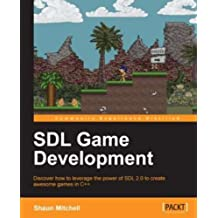 SDL Game Development