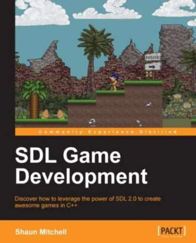 SDL Game Development (English Edition)