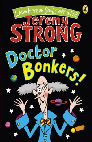 Doctor Bonkers! (Laugh Your Socks Off)