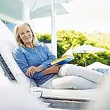 Beurer FB 50 Luxus-Fußmassagegerät - 8